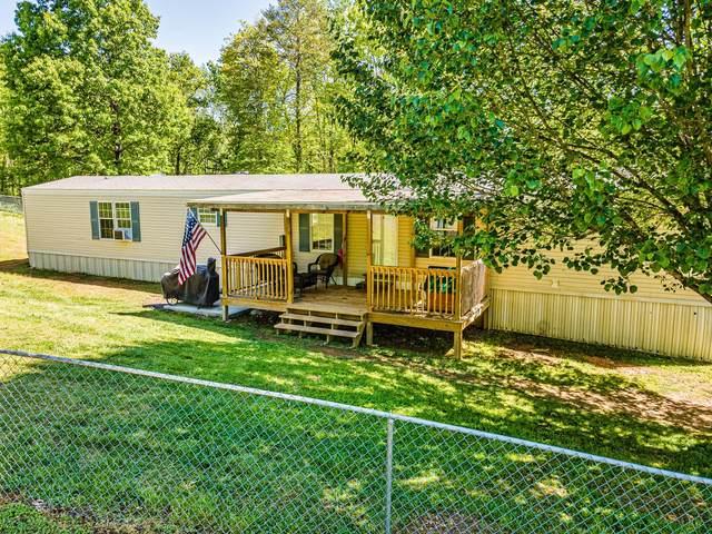 256 Clear Springs Rd, Harriman, TN 37748 (#1150645) :: JET Real Estate