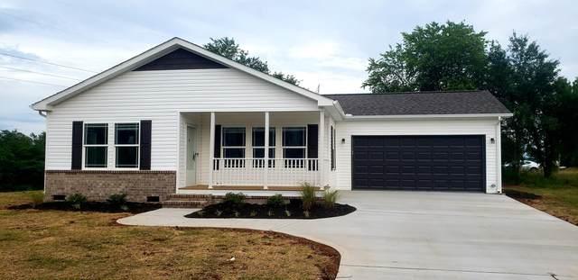 150 Avery Circle, Lenoir City, TN 37772 (#1151047) :: JET Real Estate