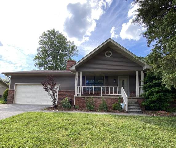11329 Snyder Rd, Knoxville, TN 37932 (#1151425) :: Shannon Foster Boline Group