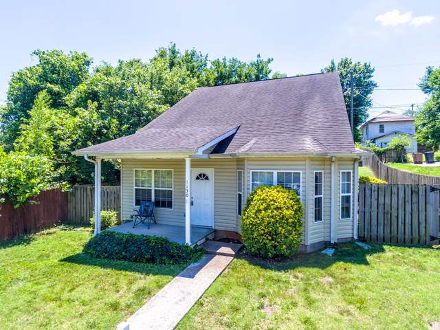 1130 Overton Place, Knoxville, TN 37917 (#1152160) :: Shannon Foster Boline Group