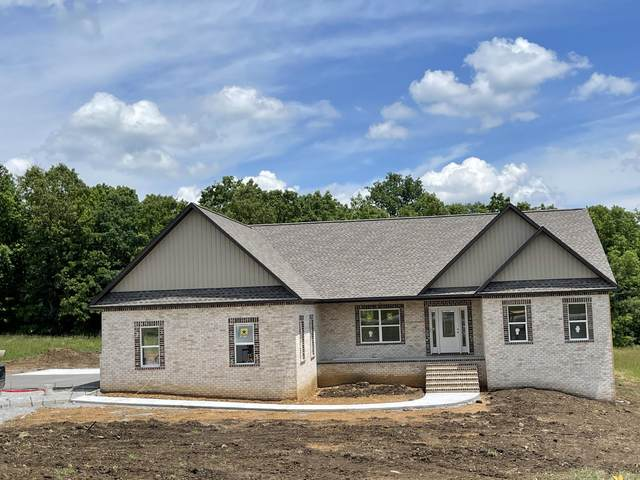 372 Shadow Mountain Drive, Crossville, TN 38572 (#1152708) :: Tennessee Elite Realty