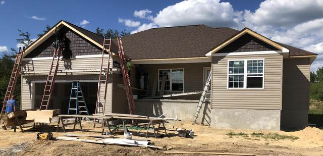 20 Capitol Drive, Crossville, TN 38555 (#1152775) :: JET Real Estate