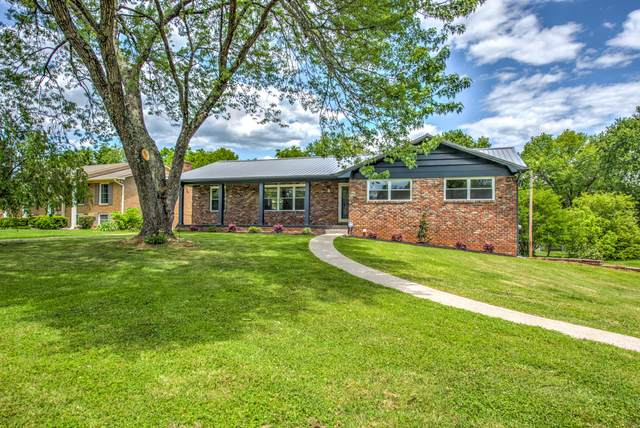 928 Dartford Rd, Knoxville, TN 37919 (#1152935) :: Billy Houston Group