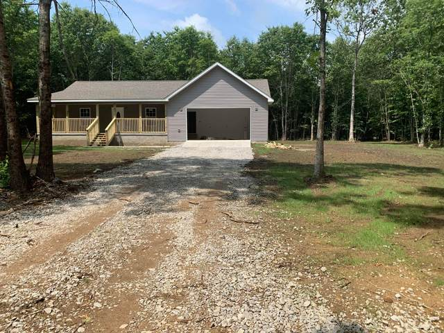 317 Sana Trail, Jamestown, TN 38556 (#1153411) :: JET Real Estate