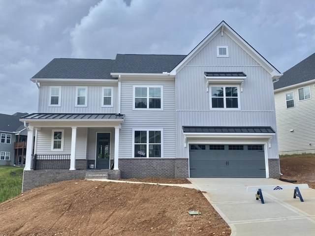 Lot 17 Trulock Lane, Farragut, TN 37934 (#1153858) :: Cindy Kraus Group   Realty Executives Associates