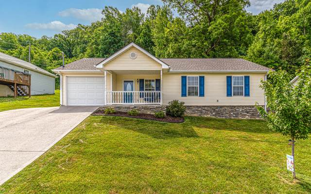 2928 Carbine Lane, Knoxville, TN 37918 (#1154210) :: Tennessee Elite Realty