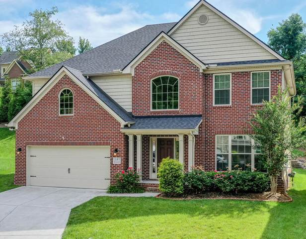 1187 Westland Gardens Blvd, Knoxville, TN 37922 (#1154804) :: JET Real Estate