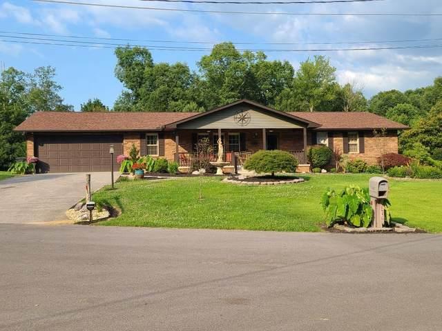 3150 Laurelwood Lane, Sevierville, TN 37862 (#1154907) :: Cindy Kraus Group | Realty Executives Associates