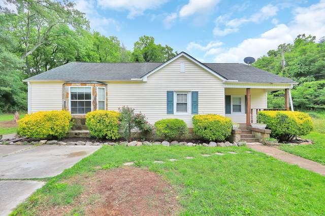 4100 Ivy Ave, Knoxville, TN 37914 (#1156214) :: JET Real Estate