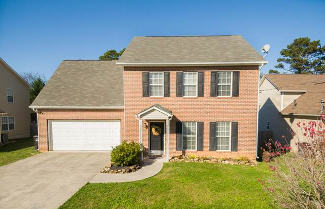 9817 Crested Butte Lane, Knoxville, TN 37922 (#1156532) :: Tennessee Elite Realty