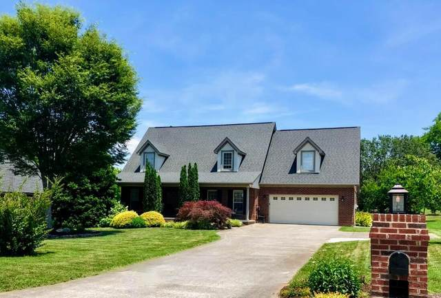 3776 Gooseneck Drive, Knoxville, TN 37920 (#1156582) :: Tennessee Elite Realty