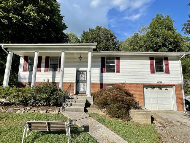 1686 Old Middlesettlements Rd, Maryville, TN 37801 (#1156701) :: Shannon Foster Boline Group