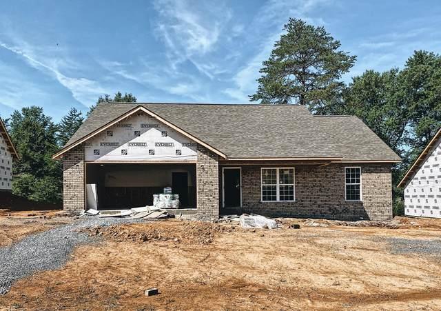 226 Horton Lane, Maryville, TN 37803 (#1156949) :: JET Real Estate