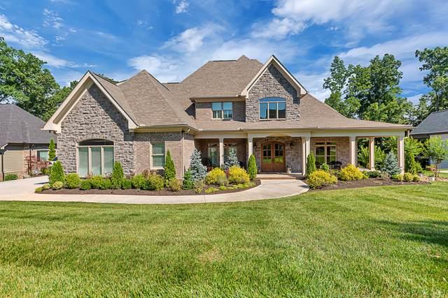 422 Stone Villa Lane, Knoxville, TN 37934 (#1157222) :: Tennessee Elite Realty