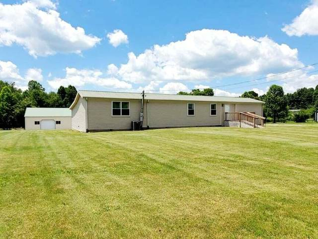 932 Mayland Rd, Crossville, TN 38571 (#1157237) :: Cindy Kraus Group | Realty Executives Associates