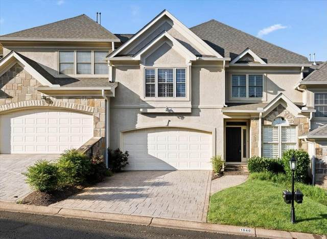 1040 Spy Glass Way #9, Knoxville, TN 37922 (#1157388) :: Shannon Foster Boline Group