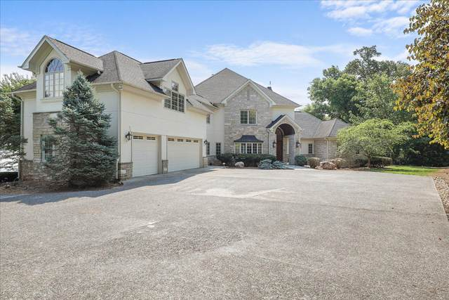 10201 Thimble Fields Drive, Knoxville, TN 37922 (#1157540) :: A+ Team