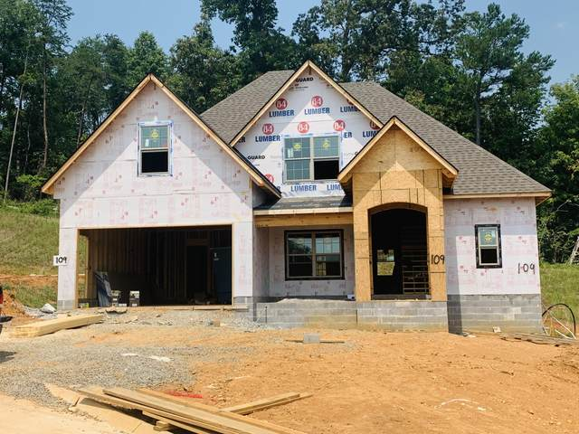 9350 Sandy Springs Lane, Knoxville, TN 37922 (#1158023) :: Shannon Foster Boline Group
