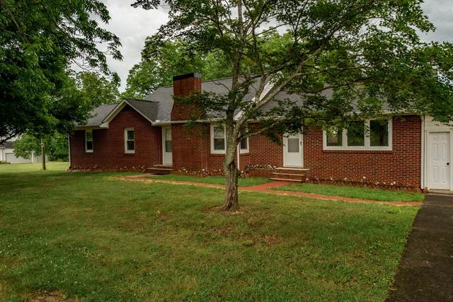 4417 Old Niles Ferry Rd, Maryville, TN 37801 (#1158037) :: Shannon Foster Boline Group