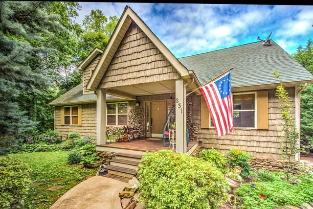 231 Mountain Lake Drive, Rocky Top, TN 37769 (#1158119) :: Cindy Kraus Group | Realty Executives Associates