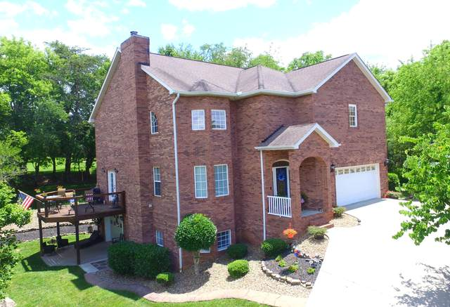 108 Unole Tr, Vonore, TN 37885 (#1158254) :: Cindy Kraus Group | Realty Executives Associates