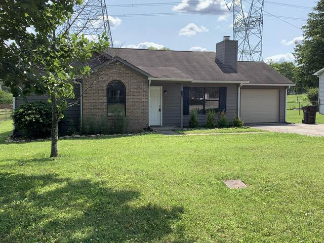1713 Wagon Tongue Lane, Knoxville, TN 37931 (#1159027) :: Tennessee Elite Realty
