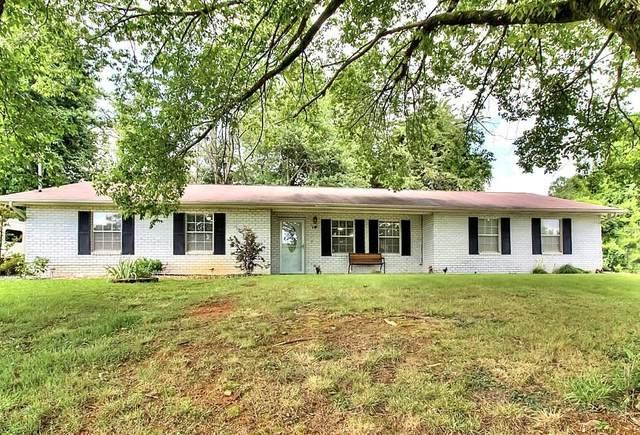391 Eldorado Circle, Seymour, TN 37865 (#1159046) :: Tennessee Elite Realty