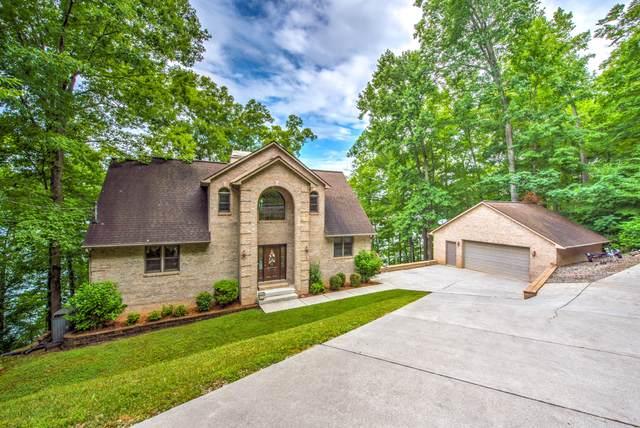 308 Hagaman Lane, Andersonville, TN 37705 (#1159130) :: JET Real Estate