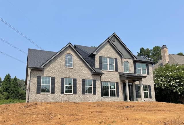 1653 Botsford Drive, Knoxville, TN 37922 (#1159243) :: JET Real Estate