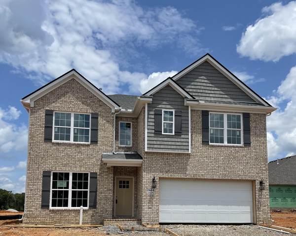 2604 Jacobs Canyon Lane, Knoxville, TN 37932 (#1159279) :: JET Real Estate