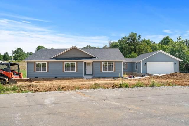 1914 Pembrooke Pine Lane, Cookeville, TN 38506 (#1159658) :: JET Real Estate