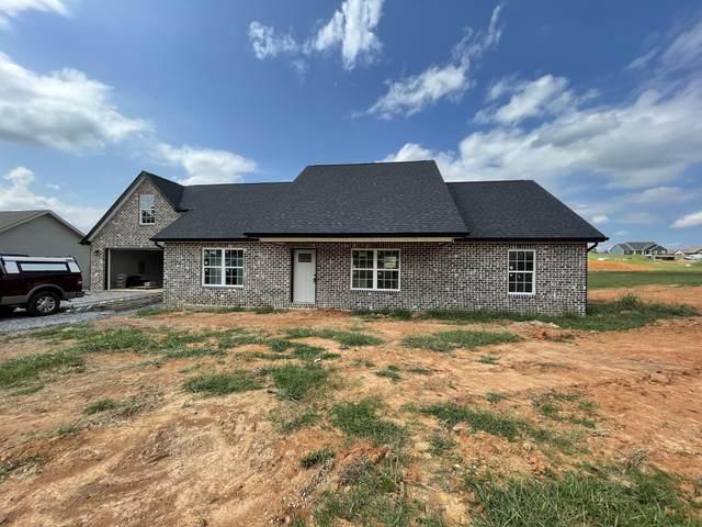 131 Kandys Way, Maryville, TN 37801 (#1161632) :: Billy Houston Group