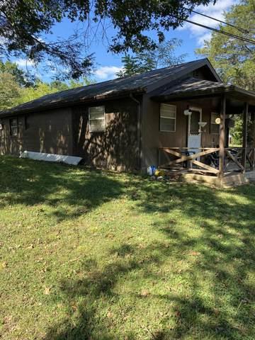 439 Shawanee Rd, harrogate, TN 37752 (#1162132) :: Billy Houston Group