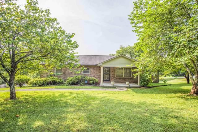 7436 Old Maynardville Pike, Knoxville, TN 37938 (#1162199) :: Realty Executives Associates