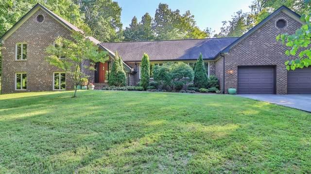 99 Clifton Circle, Oak Ridge, TN 37830 (#1164928) :: Catrina Foster Group