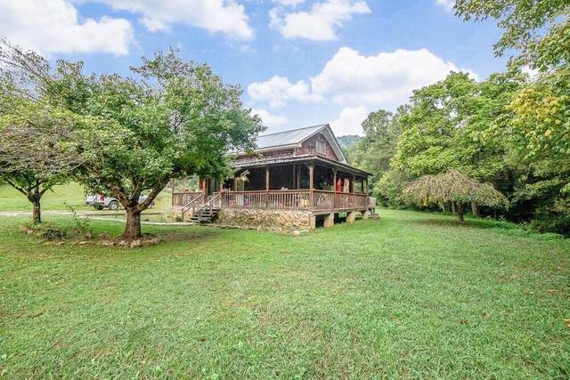 1935 Fairview Rd, Tellico Plains, TN 37385 (#1165004) :: Tennessee Elite Realty
