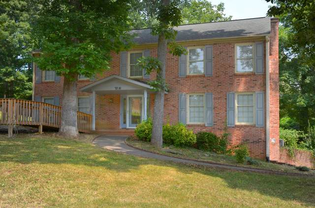 7816 Camberley Drive, Powell, TN 37849 (#1165109) :: Shannon Foster Boline Group