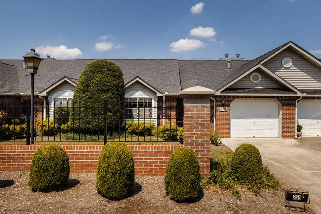 339 Greenwood Ave F-19, Knoxville, TN 37920 (#1165179) :: A+ Team