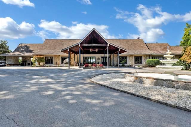 975 Doaks Creek Rd, LaFollette, TN 37766 (#1165292) :: Tennessee Elite Realty