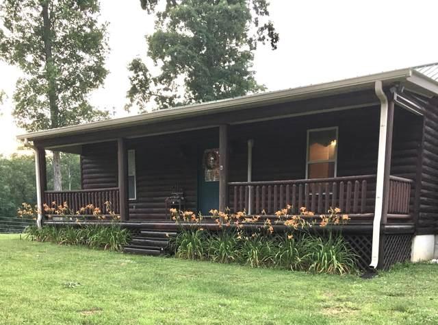 790 Spruce Creek Dr Drive, Jamestown, TN 38556 (#1165434) :: Cindy Kraus Group   Engel & Völkers Knoxville