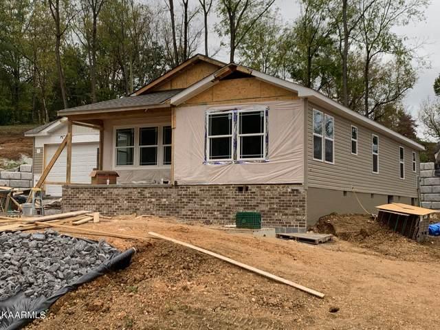 223 Brunswick Drive, harrogate, TN 37752 (#1165502) :: Cindy Kraus Group | Engel & Völkers Knoxville