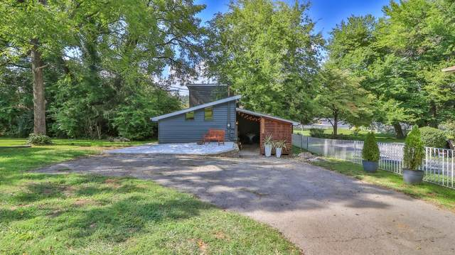 7435 Westridge Drive, Knoxville, TN 37909 (#1165706) :: The Cook Team