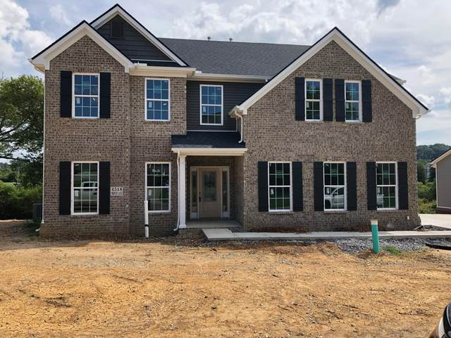 4518 French Lace Lane, Knoxville, TN 37918 (#1166319) :: JET Real Estate