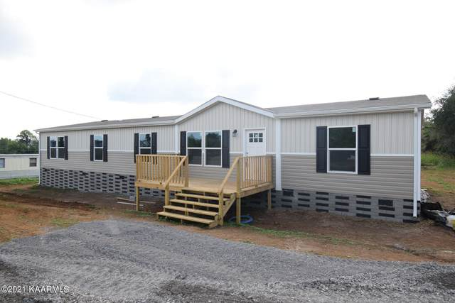 585 N Bellwood Rd, Morristown, TN 37814 (#1167212) :: Cindy Kraus Group | Engel & Völkers Knoxville