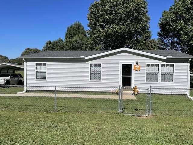 2748 New Blockhouse Rd, Maryville, TN 37803 (#1168207) :: A+ Team