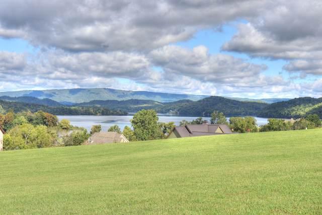Lot 655 Majestic View Drive, Rockwood, TN 37854 (#1168279) :: Cindy Kraus Group | Engel & Völkers Knoxville