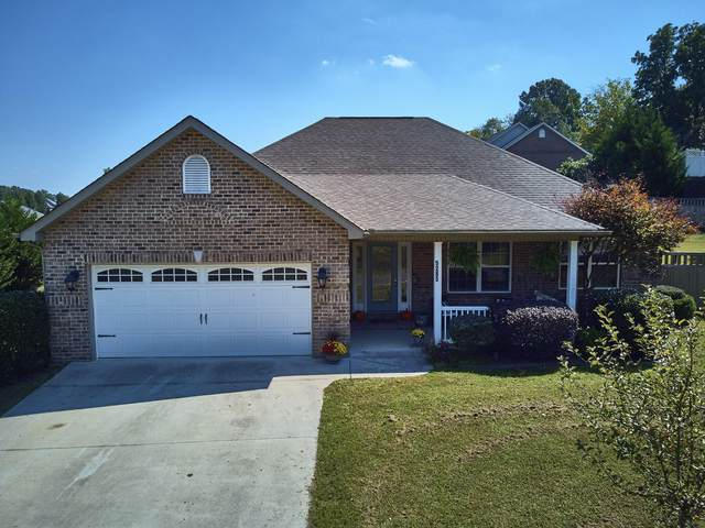 5285 Harrison Rd, Lenoir City, TN 37771 (#1168672) :: Cindy Kraus Group   Engel & Völkers Knoxville