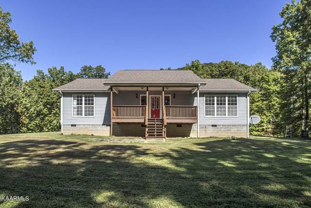259 Grouse Ridge Rd, Harriman, TN 37748 (#1169905) :: Realty Executives Associates