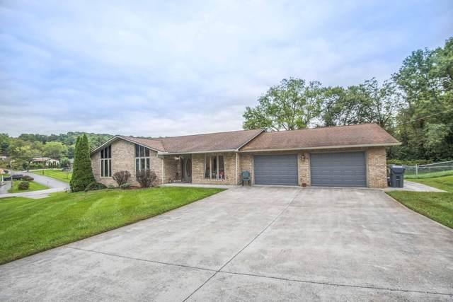 119 White Oak Lane, Tazewell, TN 37879 (#1170255) :: Tennessee Elite Realty
