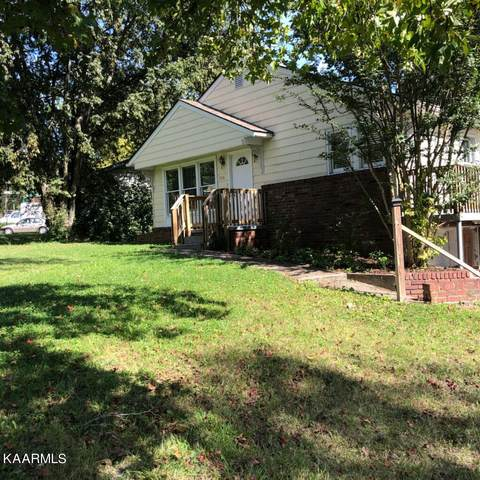 3118 Sanderson Rd, Knoxville, TN 37921 (#1170420) :: Collins Family Homes | Keller Williams Smoky Mountains